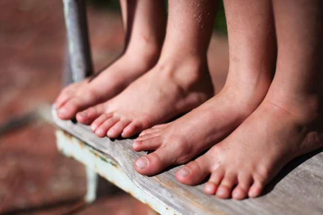 podiatry-paediatrics-children
